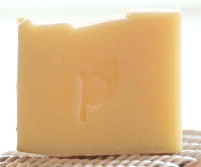 Photo: Soap