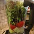 GreenSmoothiBlender