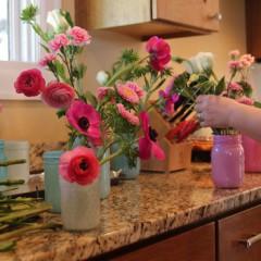 FlowersIntoVases
