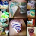 instagram soap swap collage