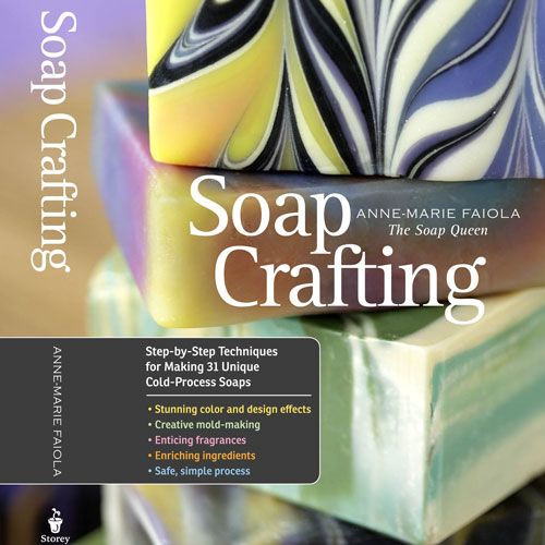 BOOKSoapCrafting