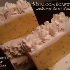 HeirloomSoapworks
