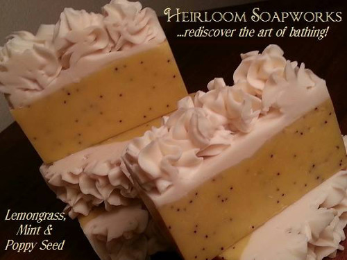 HeirloomSoapworks