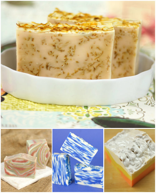 soapcraftingcollage