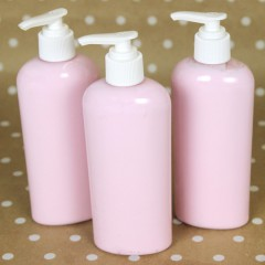 Rose and Aloe In-Shower Lotion3
