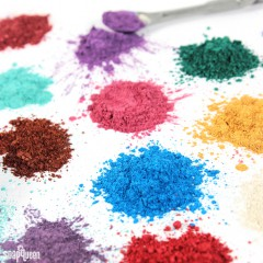 Mica Colorants
