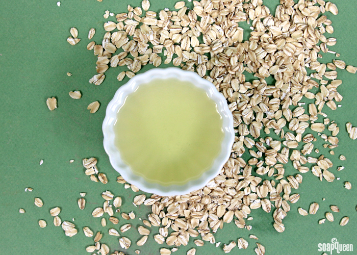 Oat Oil Cleansers