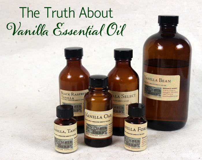 The Truth About Vanilla Essential Oil