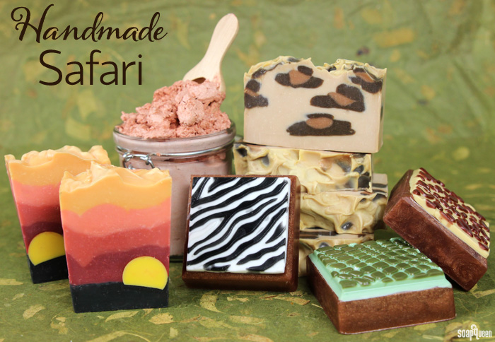 Handmade Safari