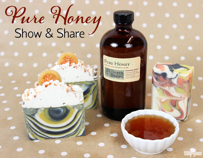Pure Honey Show & Share