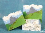 Alpine Adventures Cold Process Soap DIY