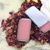 Honeysuckle Solid Perfume Tutorial