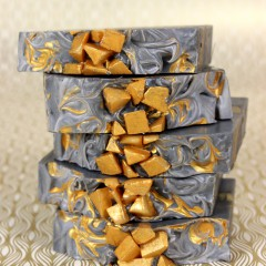 Gold Mine Cold Process Soap