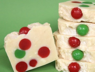 Holiday Candy Rebatch DIY