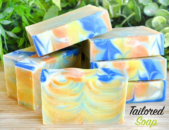 Tailored Soap