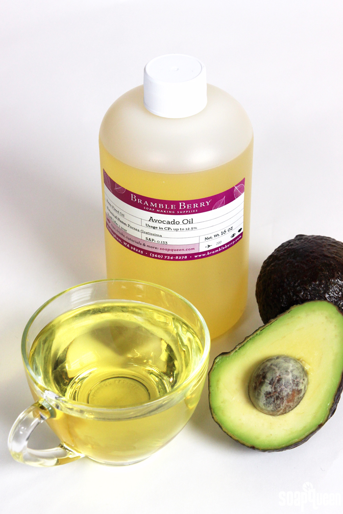 Avocado Oil is a wonderful ingredient in bath and beauty products. Get recipes featuring avocado oil in this post, including soap, balm and more.