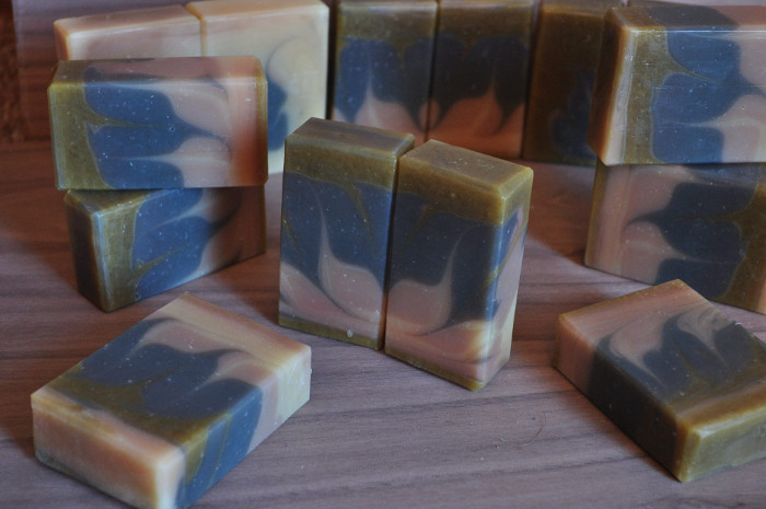 Forest Soapworks