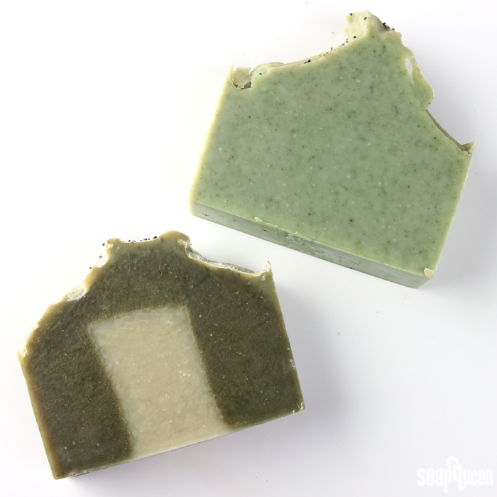 Heat makes a huge difference in soap making! Click here to learn more.