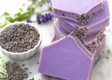 How to Make Natural Relaxing Lavender Soap