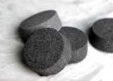 Black Bath Bombs Tutorial