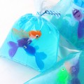 Fish in-a-bag Soap DIY