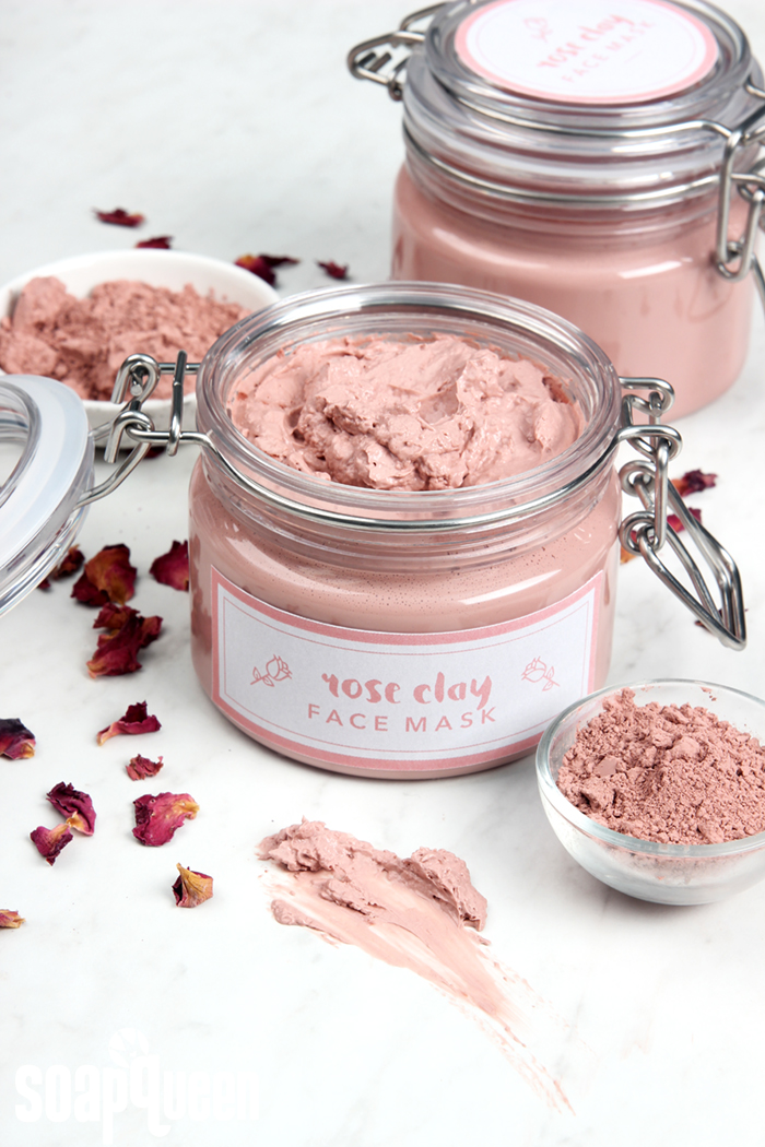 DIY Face Mask Recipes Made With 3 Ingredients