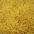 YellowCandleBeesWax