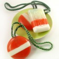 3D Holiday Soaps3