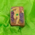 Bacchus-Soap