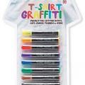 Tshirt Graffiti