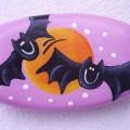 painted bats