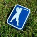 GolferSoapinBlue