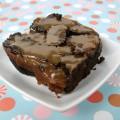 Caramel-Bacon-Brownie