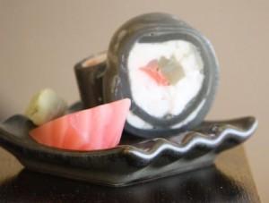 Photo: Sushi soap