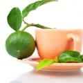 Bergamot tea