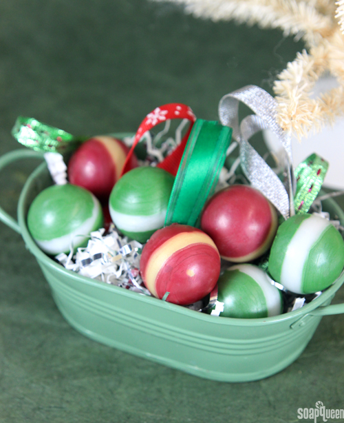 12 Days of Christmas: Scented Beeswax Ornaments - Soap Queen