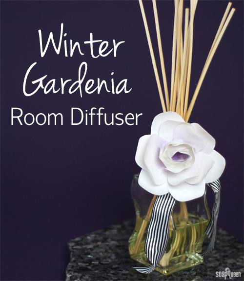 Room diffusers are incredibly easy to make; learn how in this tutorial.