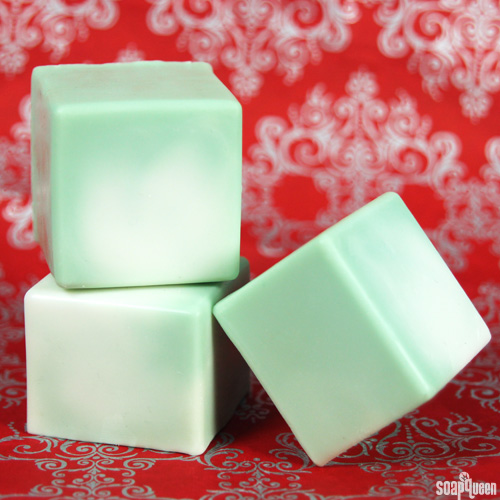 12 Days of Christmas: Lotion Melt and Pour Cubes Kit