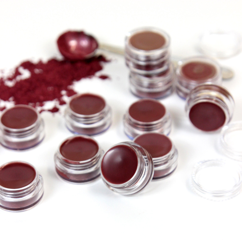 Creamy Marsala Lip Tints