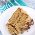 Butterscotch Pecan Cake1