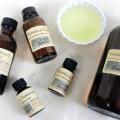 Vanila Fragrance Oils