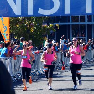 Bellingham Bay Half Marathon