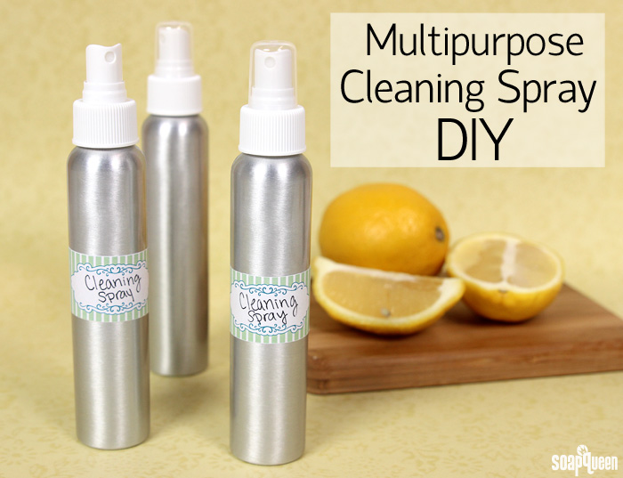 Homemade countertop cleaner with essential oils crazy for Perfect kitchen cleaner