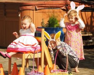 Bellingham Easter 2016