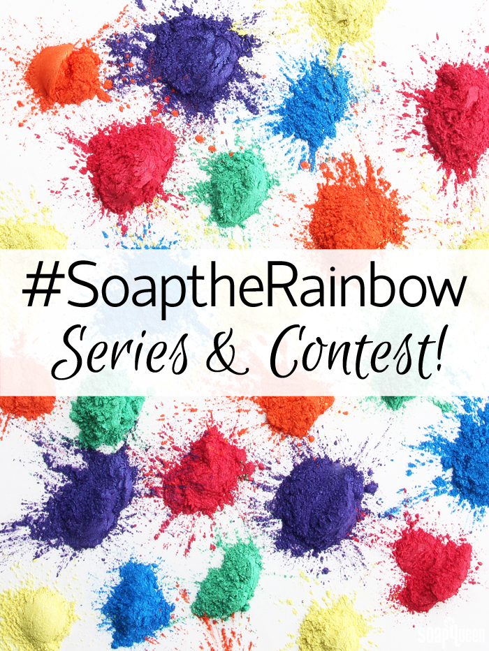 Enter to win over $250 worth of Bramble Berry Soap Making Supplies products! Contest ends August 9th, 2016.