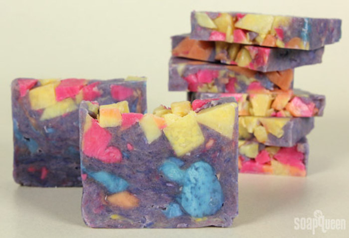 Common Soapmaking Mistakes and How to Avoid Them