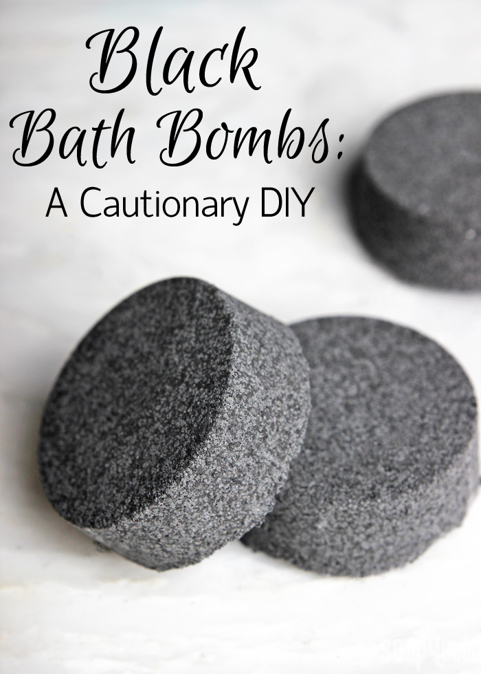 Black bath bombs a cautionary diy soap queen black bath bombs a cautionary tale black bath bombs have gone viral solutioingenieria Gallery
