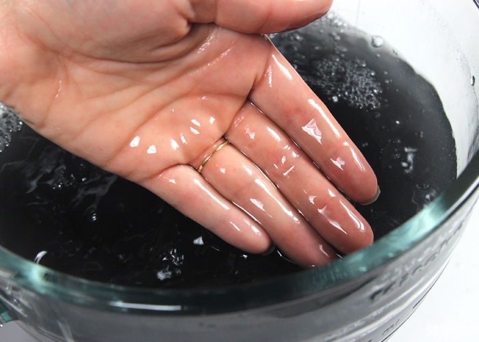 Black Bath Bombs: A Cautionary DIY - Soap Queen