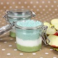 Apple Sage Scrub Tutorial