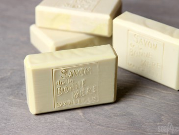 Homemade olive oil soap benefits